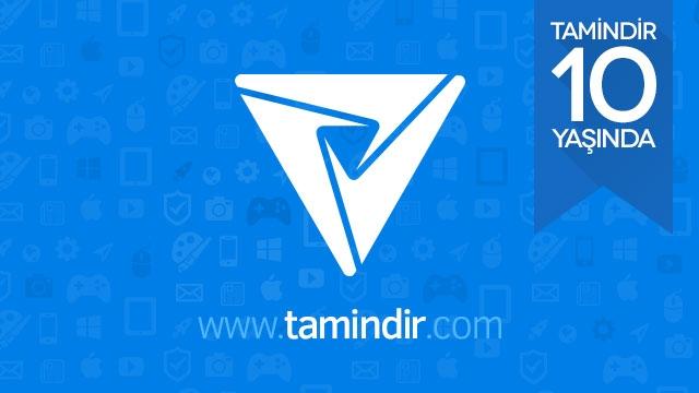 Tamindir Türkiye'nin En Çok Ziyaret Edilen 42. Sitesi