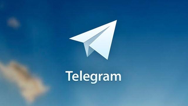 Telegram 78 IŞİD Bağlantılı Kanalı Kapattı