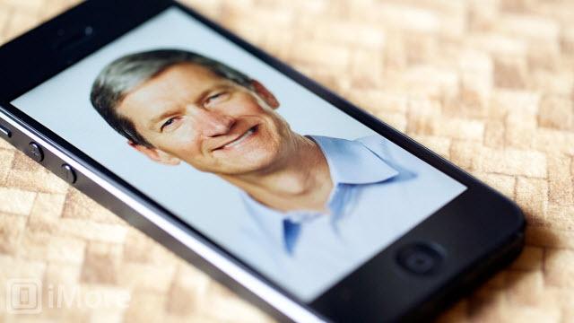Tim Cook: iPhone 5 İçin Doğru Ekran Boyutunu Seçtik