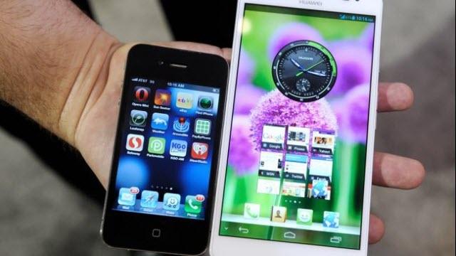 Apple CEO'su Tim Cook Phabletleri İlgi Çekici Bulmuyor
