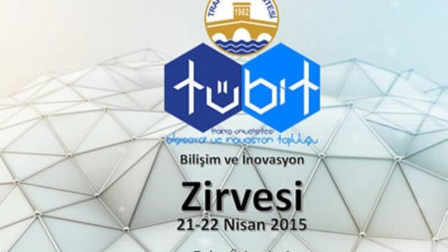 Trakya Üniversitesi Bilişim ve İnovasyon Zirvesi 2015 Çok Yakında!