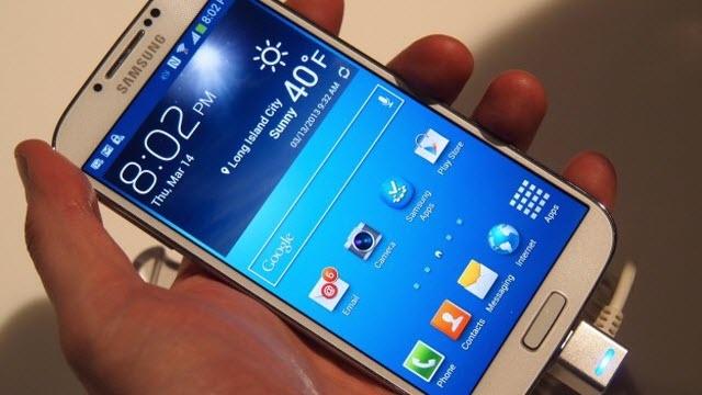 Tüketici Raporlarına Göre Samsung Galaxy S4 En İyisi