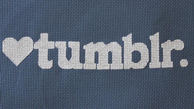 Tumblr iOS Uygulaması Güncellendi
