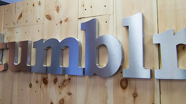 Tumblr iOS Uygulaması da Yeni Arayüze Kavuştu
