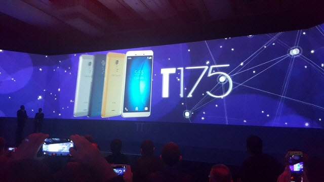 Türk Telekom'un Akıllı Telefonu TT175 Resmen Tanıtıldı!