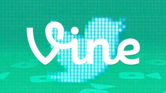 Twitter ve Vine Profilleri Birleşiyor