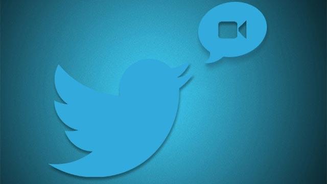 Twitter Video Servisi için Görüşmeler Gerçekleştiriyor