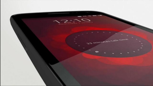 Ubuntu Mobil Ekim 2013'te İki Pazarda Piyasaya Sürülecek