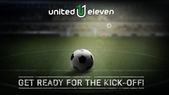 United Eleven Futbolseverlerle Buluştu