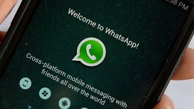 WhatsApp Android Sesli Arama Özelliği Herkese Açıldı
