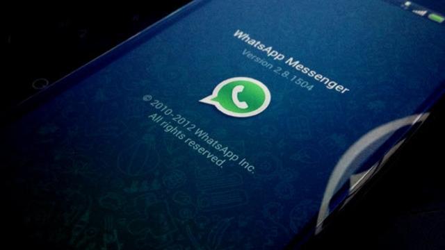 WhatsApp Android İçin Video Düzenleme Özelliği