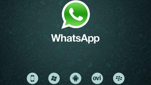 WhatsApp iPhone Uygulaması Ücretsiz Hale Geldi