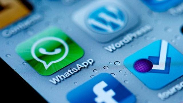 WhatsApp, Twitter ve Facebook'u Geride Bırakıyor