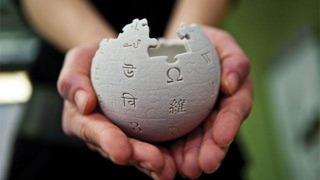 Wikipedia 25 Milyon Dolar Bağış Topladı