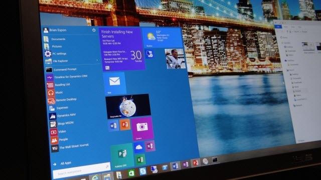 Windows 10 Ücretsiz Olarak Yayınlanacak