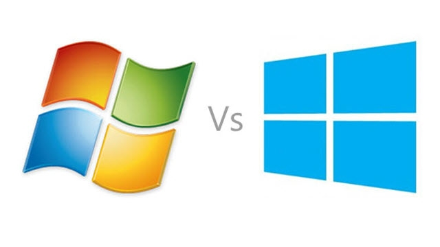 Windows 7 İnternet Trafiği Windows 8'den Hızlı Artıyor