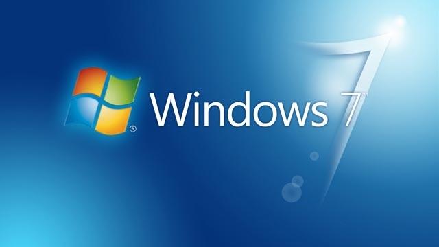 Windows 7 ve Windows XP Hala Liderliklerini Koruyorlar