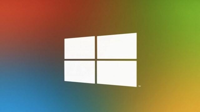 Windows 8.1'deki Başlat Butonu Görüntülendi