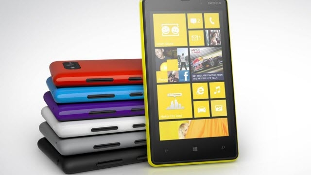 Windows Phone 8 Telefonlara Windows Blue 2014'te Gelecek
