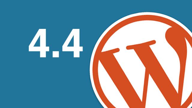 Wordpress 4.4, Gömülü Yazılar ve Mobil Uyumlu Resimlerle Birlikte Geldi