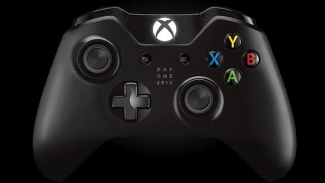 Xbox One'ı İlk Alanlar Özel Bir Sürüme Kavuşacak