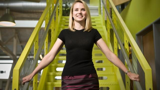 Yahoo'nun Aylık 340 Milyon Mobil Kullanıcısı Var