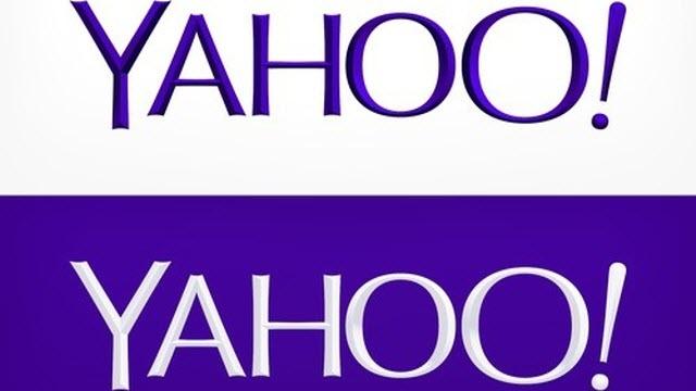 Yahoo!'nun Yeni Logosu Ortaya Çıktı