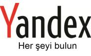 Yandex Türkiye 1 Yaşında