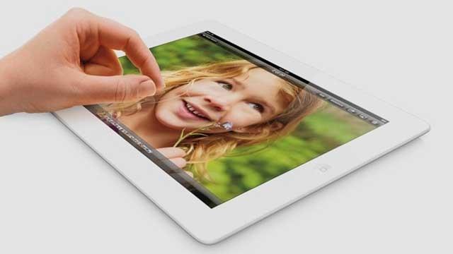 iPad 5, Eylül 2013'te Piyasaya Sürülecek