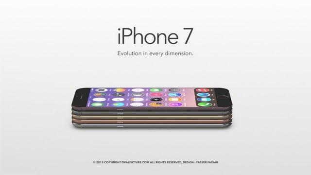 Yeni iPhone'da Kulaklık Girişi Olmayacak mı?