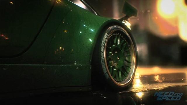 Yeni Need for Speed'deki Tüm Araçların Listesi Yayınlandı