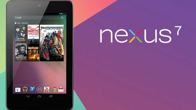 Yeni Nesil Nexus 7 Nvidia Tegra 4 İşlemci Kullanmayacak