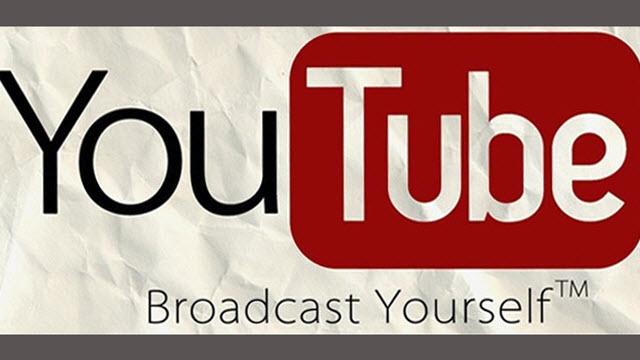 YouTube'da Her Ay 6 Milyar Saat Video İzleniyor