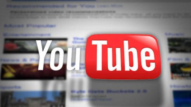 YouTube Ücretli Kanal Sistemini Devreye Sokmak Üzere