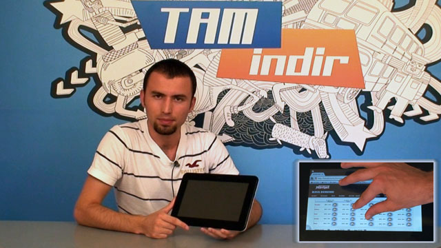 Exper EasyPad P10AN Tablet İncelemesi