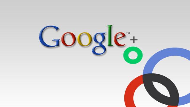 Google+ Sayfaları