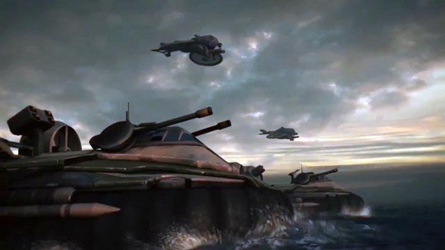 Anno 2070 Çıkış Videosu