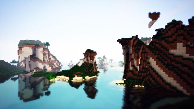 Minecraft iOS için Satışta