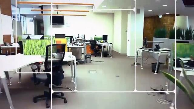 Yandex Ana Ofisi