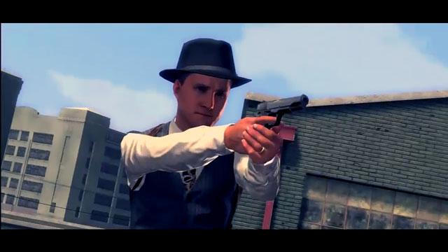 L.A. Noire: The Complete Edition Çıkış Videosu