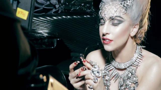 Google Chrome: Lady Gaga