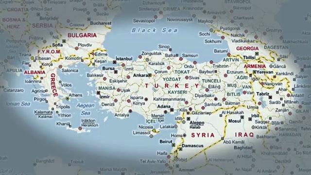 Microsoft Türkiye Güvenlik Raporu