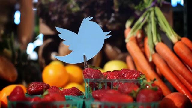 Twitter İle Yenilikleri Yakala