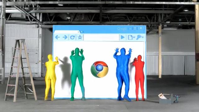 Chrome'un Güvenliğine Bir de Bu Açıdan Bakın
