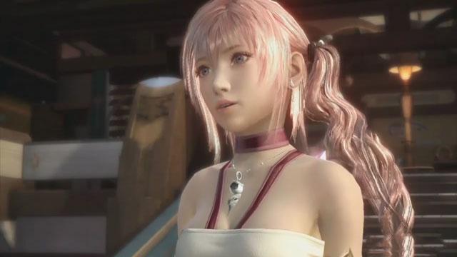 Final Fantasy XIII-2 (360, PS3) Fragmanı