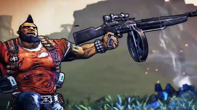 Borderlands 2 (360, PS3, PC) Fragmanı