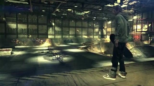 Tony Hawk's Pro Skater HD Fragmanı