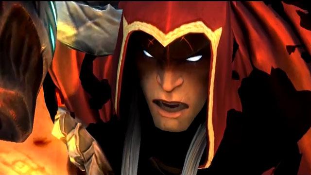 Darksiders II (360, PS3, PC) Fragmanı