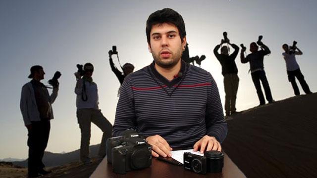 Fotoğrafçılık Eğitim Videoları ile Edineceklerimiz