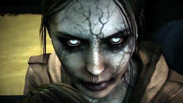 AMY Fragmanı (PC, PS3, Xbox 360)